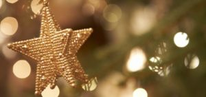 Christmas Eve Service @ St David's Presbyterian