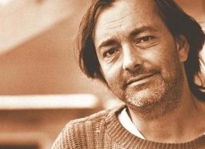Homeless Man – The Restless Heart of Rich Mullins